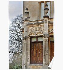 Waddesdon Manor 7 Poster