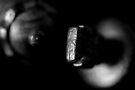 Willem-Alexander en Máxima foolin' around in the dark... by Bob Daalder