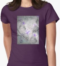 Feathered Friends Womens Fitted T-Shirt