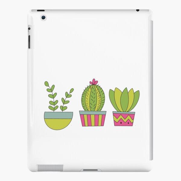 Succulents  iPad Snap Case