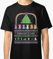 Happy Hearth's Warming Sweater Classic T-Shirt