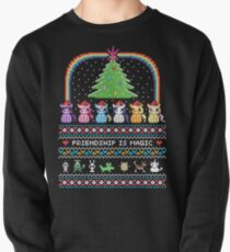 Happy Hearth's Warming Sweater Pullover