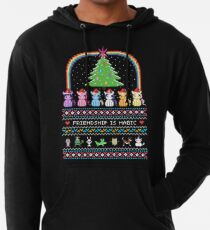 Happy Hearth's Warming Sweater Lightweight Hoodie