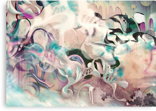 Fluidity by MatMiller