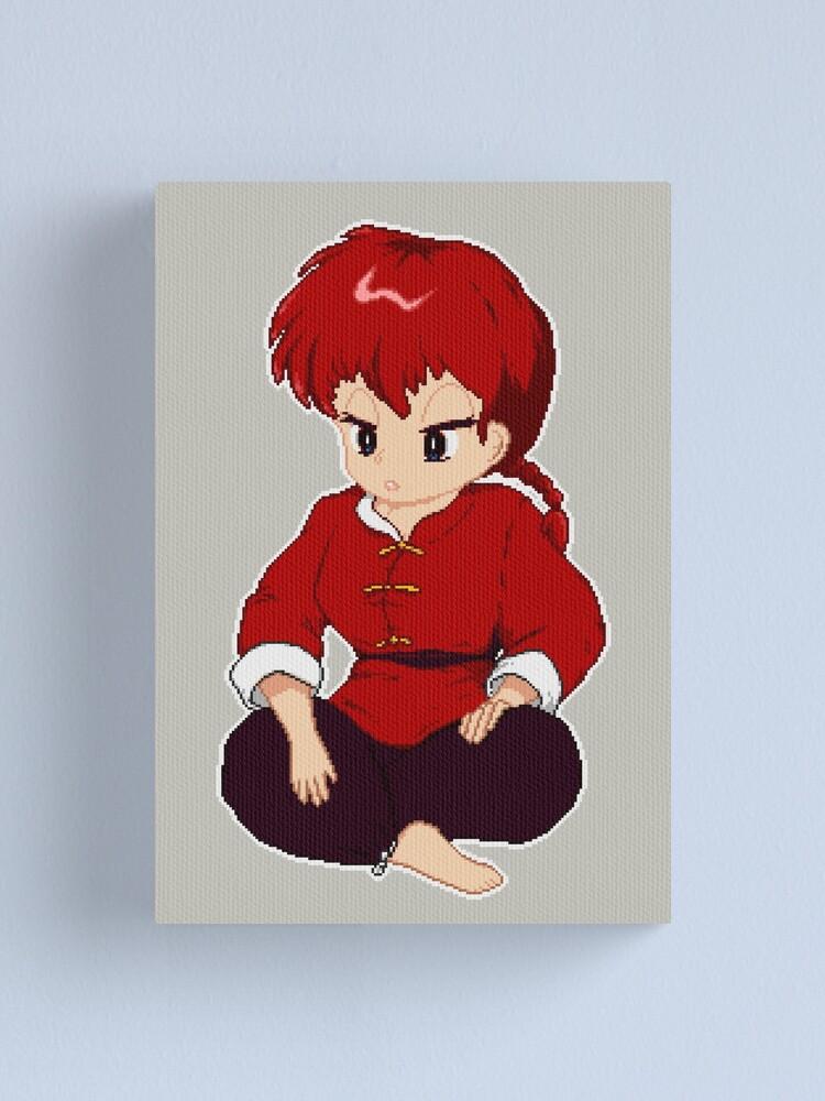 Original Illustration Ranma
