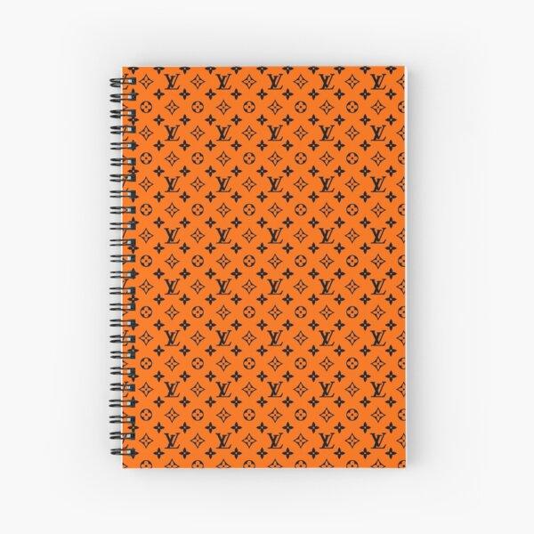 Louis Vuitton Spiral Notebook