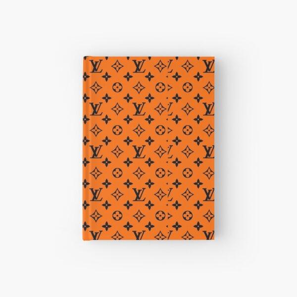 Louis Vuitton Hardcover Journal