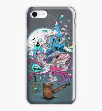 Pipe Dreams iPhone Case/Skin