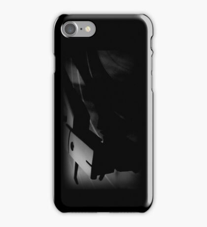 Old School LP phone case iPhone Case/Skin