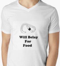 Belay Me  T-Shirt