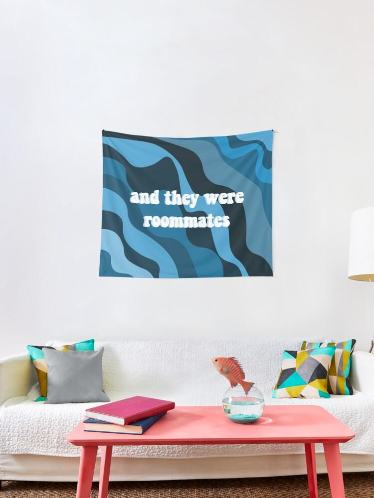 Aesthetic Vsco Wallpaper Tapestry By Efosterr Redbubble