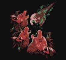 XIII Wolf Moon