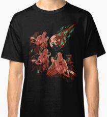 XIII Wolf Moon Classic T-Shirt