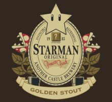 Starman Original:  Golden Stout
