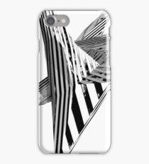 'Untitled #05' iPhone Case/Skin