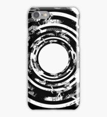 'Untitled #06' iPhone Case/Skin