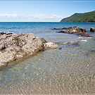 Etty Bay 1 by Chris Cohen