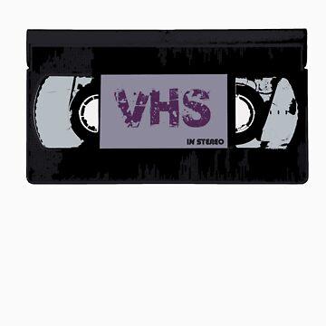 VHS by bradylee