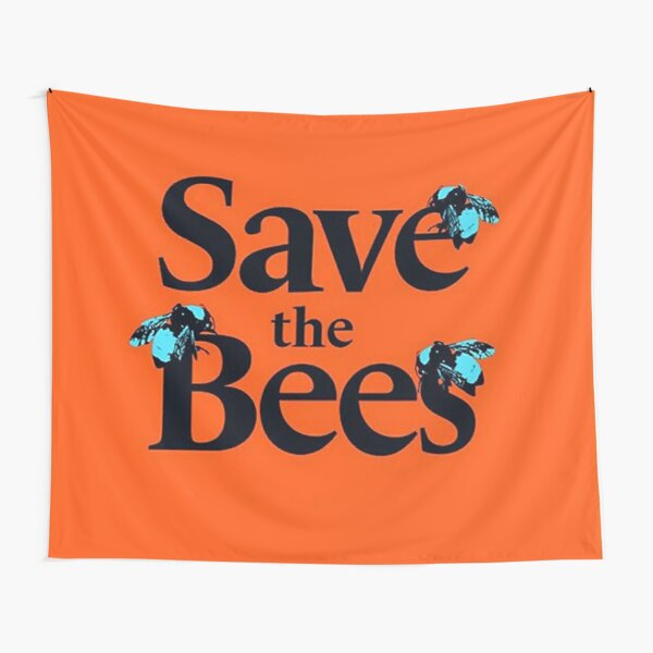 OFWGKTA Save The Bees -  Tapestry