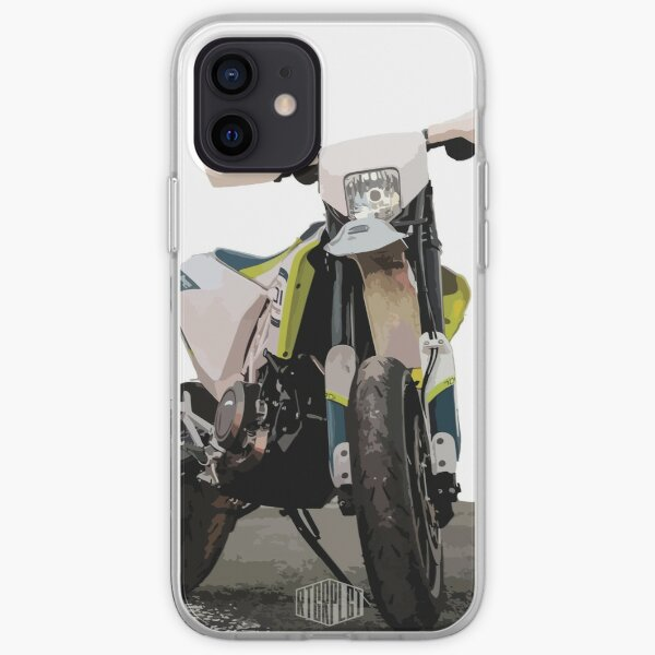 Husqvarna 701 - Color iPhone Case & Cover by Rtgrplgt
