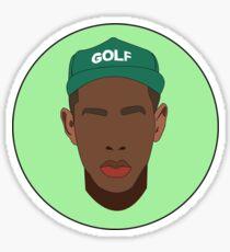 Tyler the Creator  Sticker