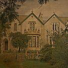 Mayfield House, Stoke Street, New Town, Hobart, Tasmania. by TonyCrehan