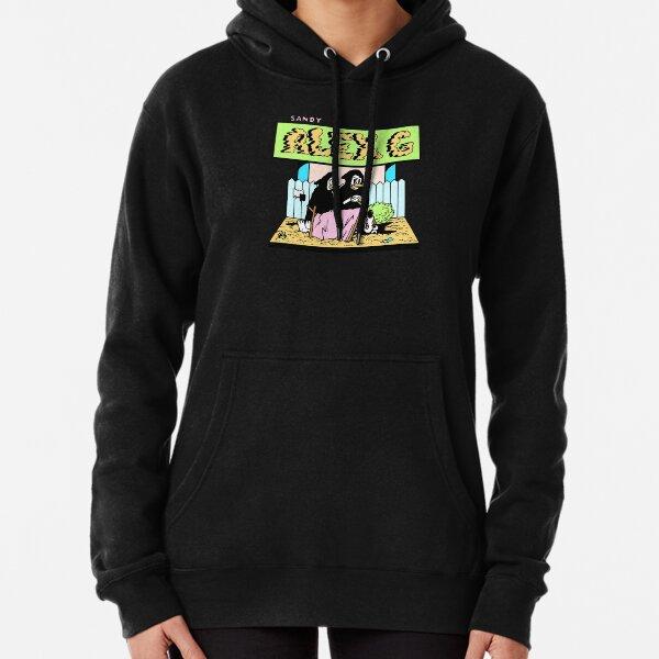 (Sandy) Alex G dead logo Pullover Hoodie