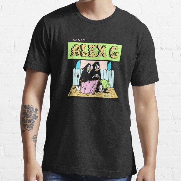 (Sandy) Alex G dead logo Essential T-Shirt