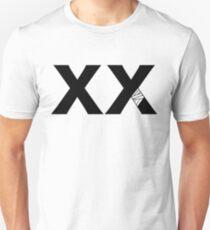 X(X) Unisex T-Shirt