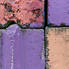 Concrete Colors by LadyEloise