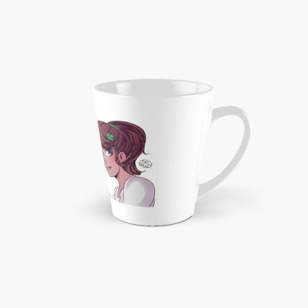 Mug infirmière au top 3 Mug long