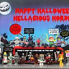 Happy Halloween - Inclusive and Fun by themindfulart