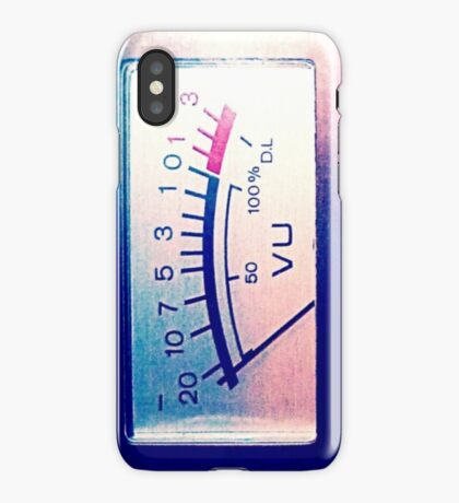 Voltage phone case iPhone Case/Skin