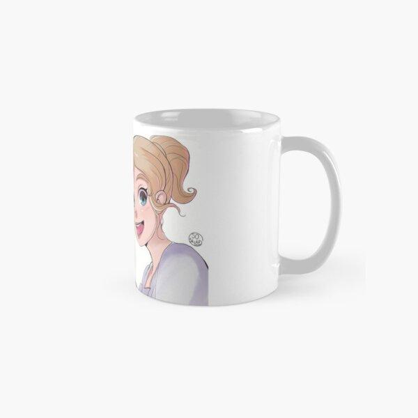 Mug aide-soignante au top 4 Mug classique