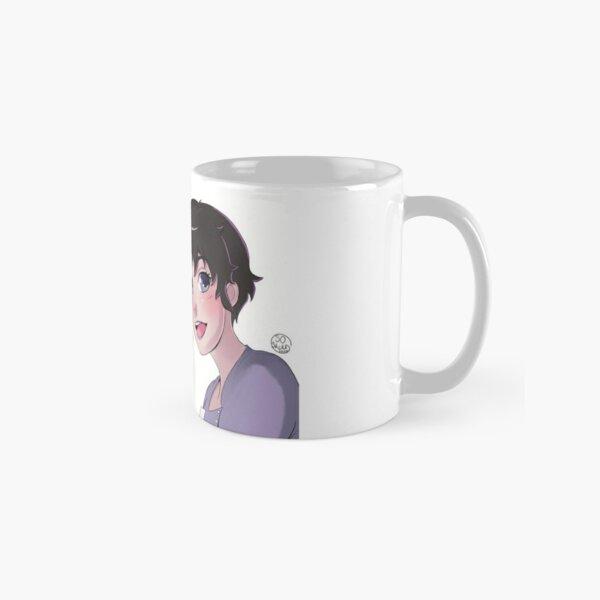 Mug ASH au top 3 Mug classique