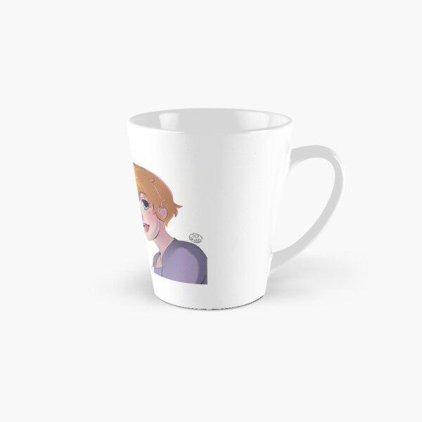 Mug ASH au top 4 Mug long