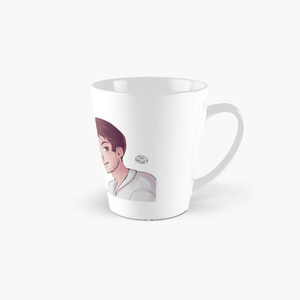 Mug infirmier au top 1 Mug long