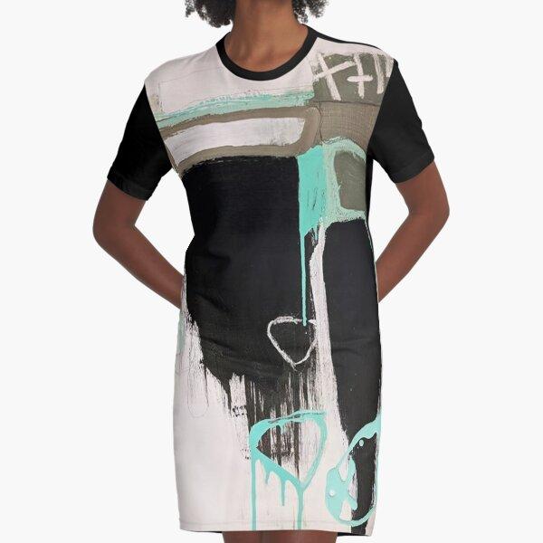 Incubation Graphic T-Shirt Dress