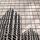 City Reflections by Ryan Davison Crisp