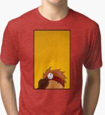 Flim Flam Tri-blend T-Shirt