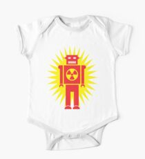 Robot Kids Clothes