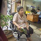 Street Woman - Ni Lar Son by EveryoneHasHope