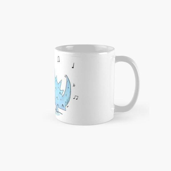 Dinosaur Classic Mug