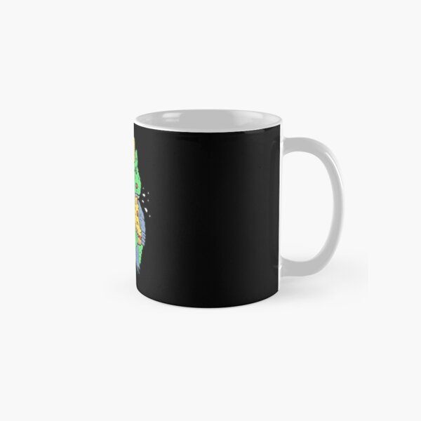Gungewolf Classic Mug