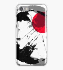 'Untitled #16' iPhone Case/Skin
