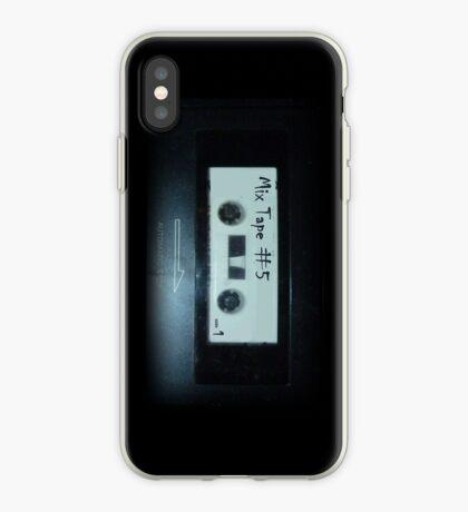 Mix Tape phone case iPhone Case