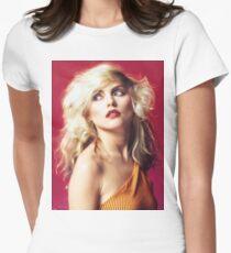 Debbie Harry, Red T-Shirt