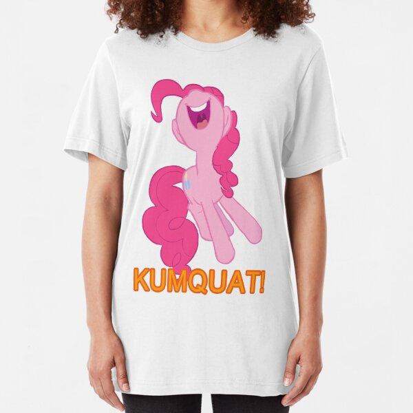 I Love Heart Kumquats Black Sweatshirt