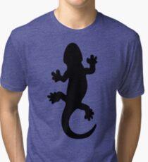 Black Lizard Tri-blend T-Shirt