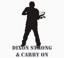 Dixon Strong